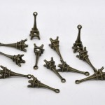 eiffel-tower-small-bronze-group